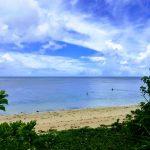 今日の米原ビーチ