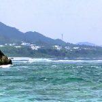 風バーバーな米原ビーチ
