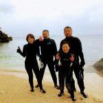 今日のゲスト、和歌山からお越しのAさんグループ