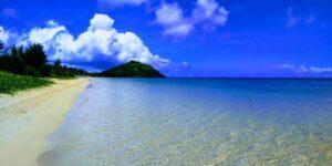 石垣島野底海岸