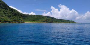 西表島船浮・網取(2021.08.14)