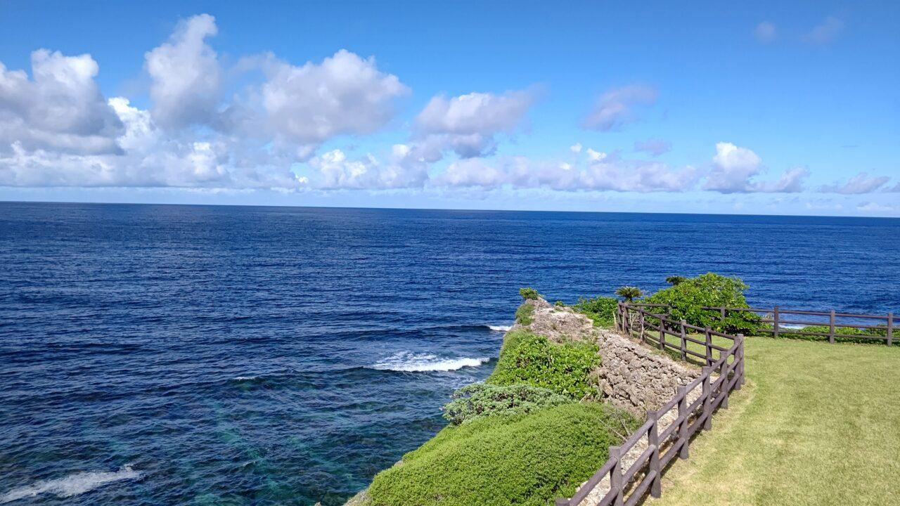 西表島うなりざき(2021.08.16)